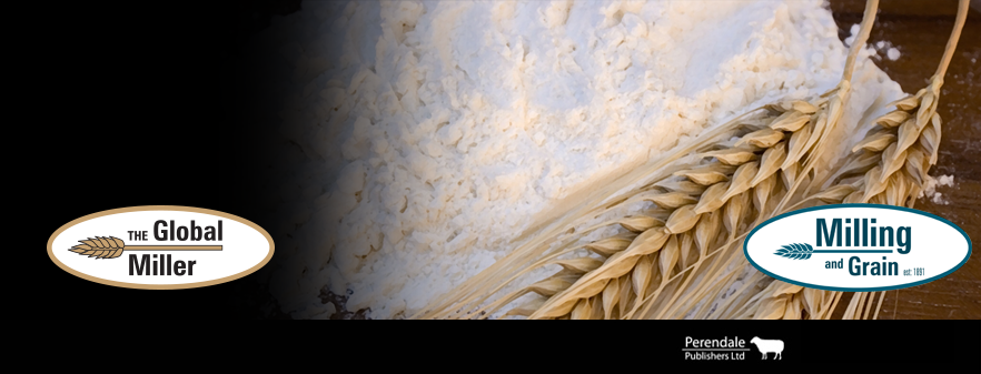 02/16 – Milling & Grain