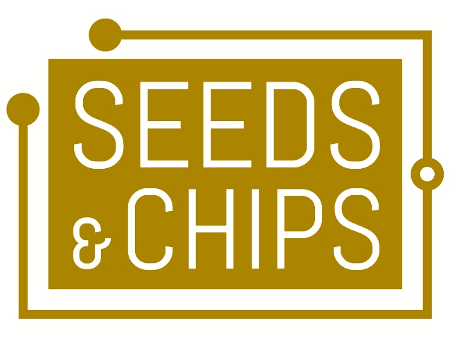 May 2017 – Prominent @ Seed & Chips In Milan (Italy)
