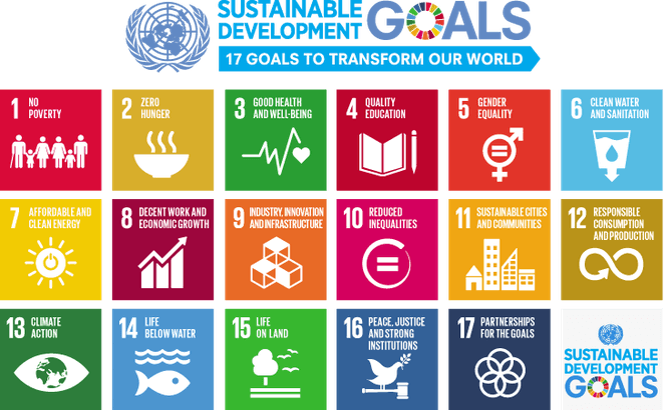 June 2017 – Press Release – Building The Protein Future By 2050 With Sustainable Development Goals